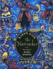 Nutcracker - English